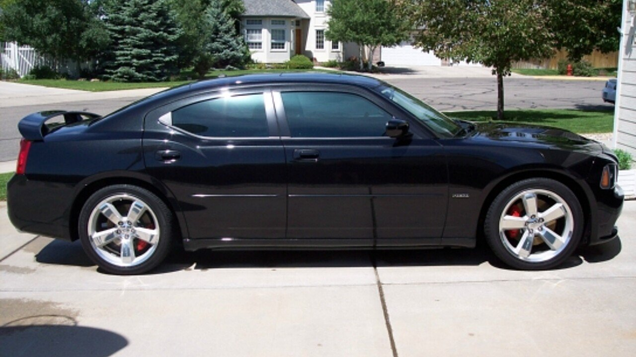 2006 Dodge Charger for sale 100768276