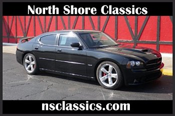 2006 Dodge Charger for sale 100775766