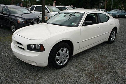 2006 Dodge Charger for sale 100886723