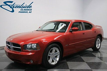 2006 Dodge Charger for sale 100978440