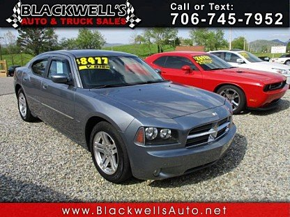 2006 Dodge Charger R/T for sale 100983804