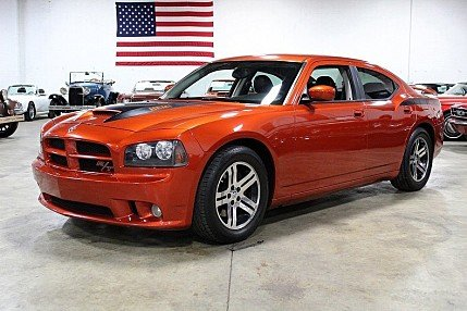 2006 Dodge Charger R/T for sale 100997983