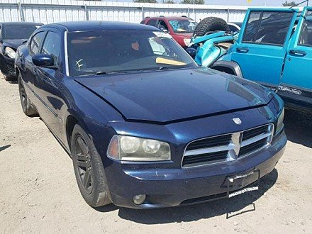 2006 Dodge Charger R/T for sale 101040046