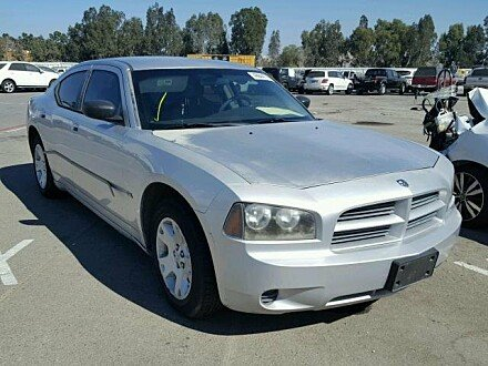 2006 Dodge Charger for sale 101042981