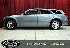 2006 Dodge Magnum SXT for sale 100795441