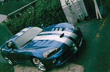 2006 Dodge Viper for sale 100780222