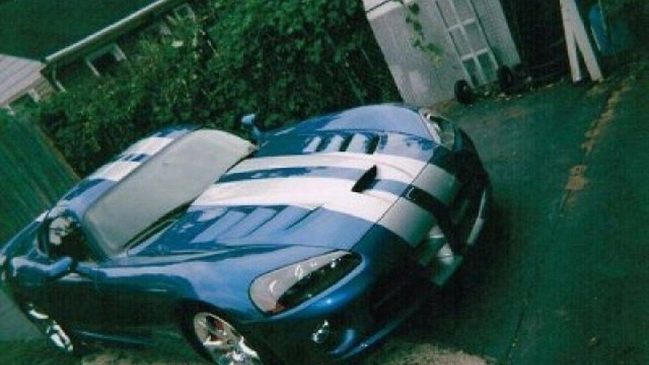 2006 Dodge Viper for sale 100775863