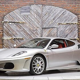 2006 Ferrari F430 Coupe for sale 100721042