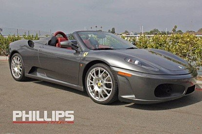 2006 Ferrari F430 Spider for sale 100776404