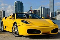 2006 Ferrari F430 Spider for sale 100778752