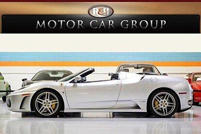 2006 Ferrari F430 Spider for sale 100817986