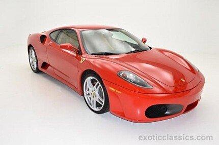 2006 Ferrari F430 Coupe for sale 100856524