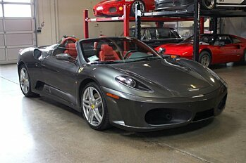 2006 Ferrari F430 Spider for sale 100978563