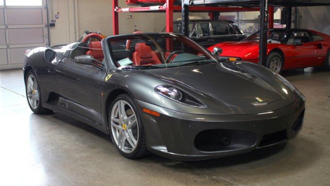 2006 Ferrari F430 Spider for sale 100978563