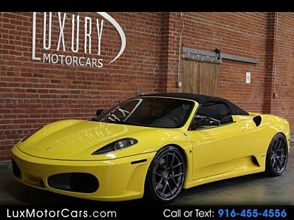 2006 Ferrari F430 Spider for sale 100842660