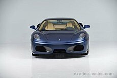 2006 Ferrari F430 Coupe for sale 100845320