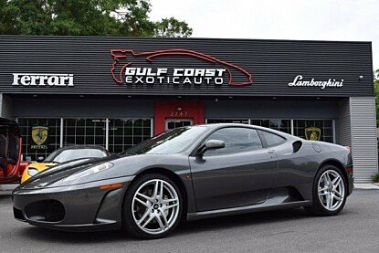 2006 Ferrari F430 Coupe for sale 100875442