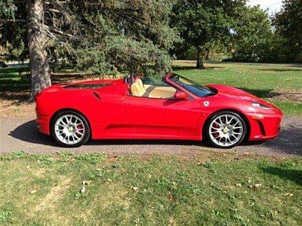 2006 Ferrari F430 Spider for sale 100897131