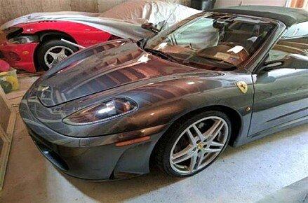 2006 Ferrari F430 Spider for sale 100897729
