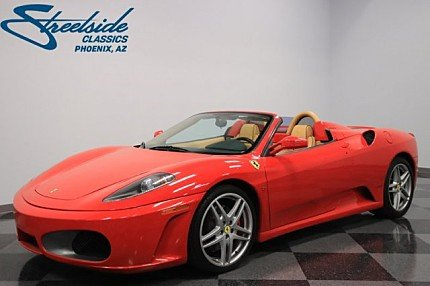 2006 Ferrari F430 Spider for sale 100955059