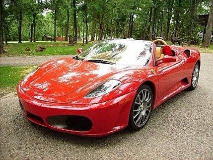2006 Ferrari F430 for sale 100972603
