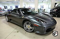 2006 Ferrari F430 Spider for sale 100985891