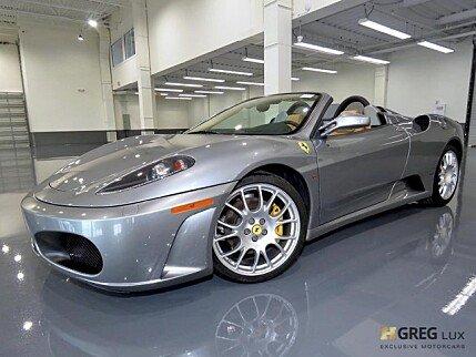 2006 Ferrari F430 Spider for sale 100991109