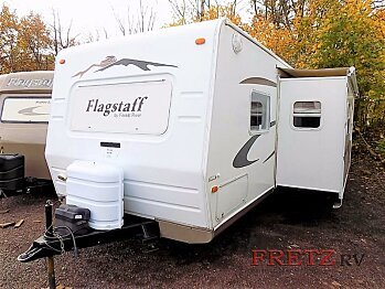 2006 Flagstaff Model 831 for sale 300156491