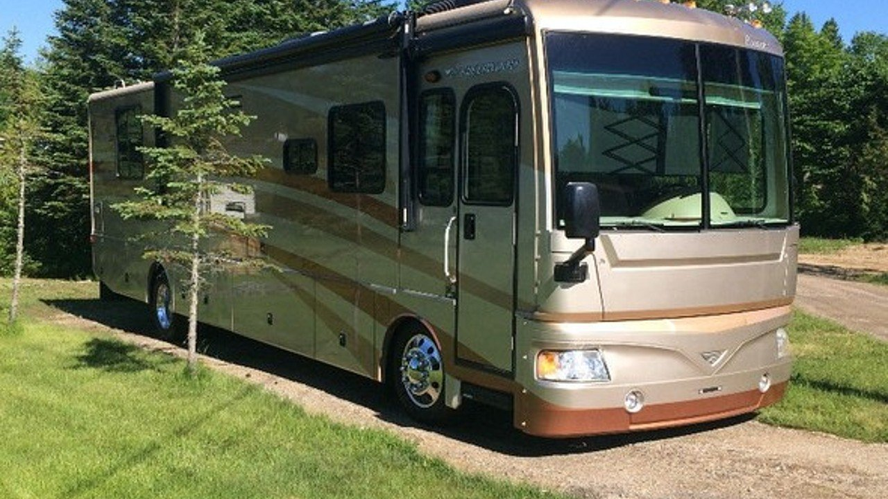 2006 Fleetwood Bounder for sale 300165060