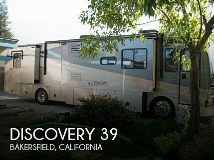 2006 Fleetwood Discovery for sale 300162925