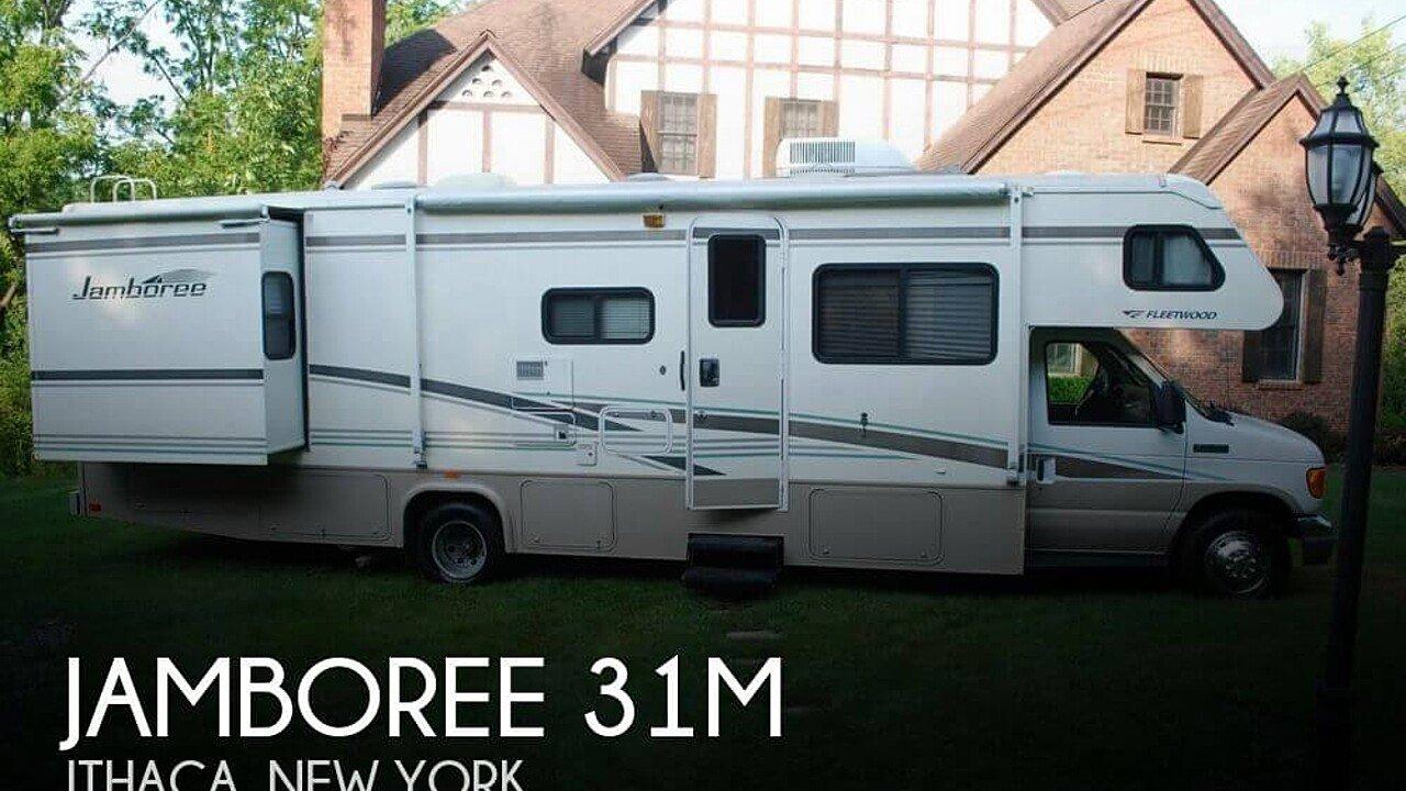 2006 Fleetwood Jamboree for sale 300143340