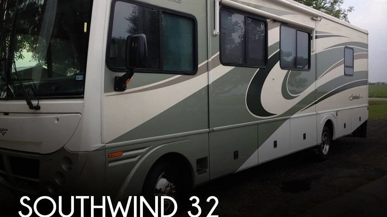 2006 Fleetwood Southwind for sale 300170902