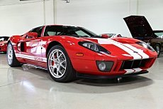 2006 Ford GT for sale 100753893