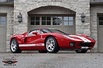 2006 Ford GT for sale 100813236