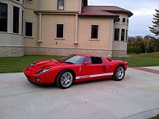 2006 Ford GT for sale 100814145