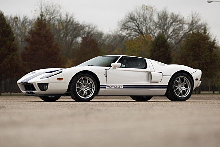 2006 Ford GT for sale 100836991