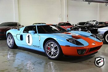 2006 Ford GT for sale 100753891
