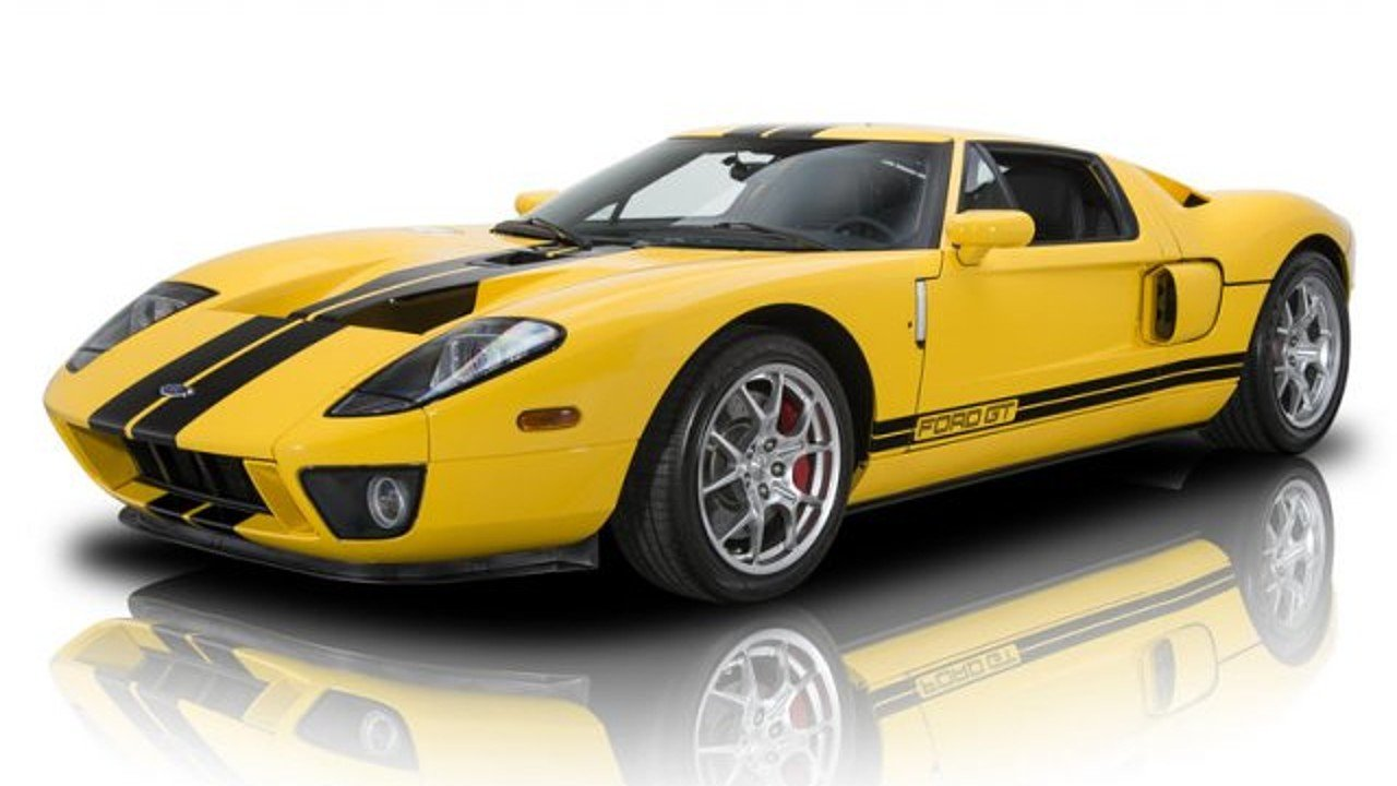2006 Ford GT for sale 100947662