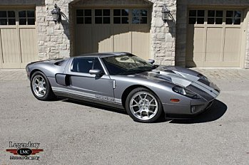2006 Ford GT for sale 100961520