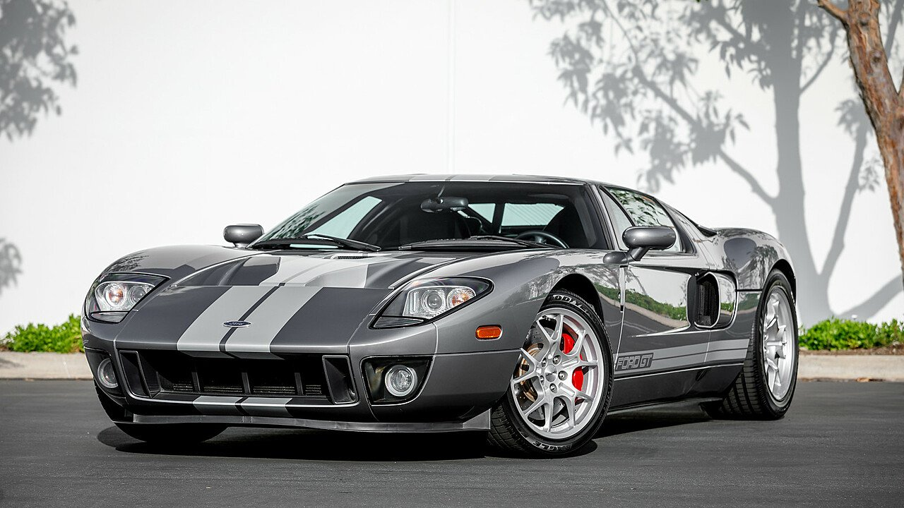 2006 Ford GT for sale 101049236
