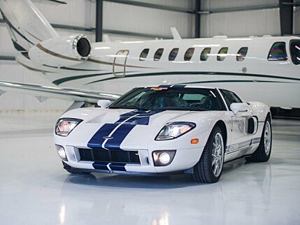 2006 Ford GT for sale 100966022