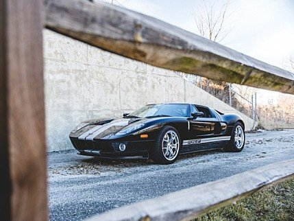 2006 Ford GT for sale 100979058