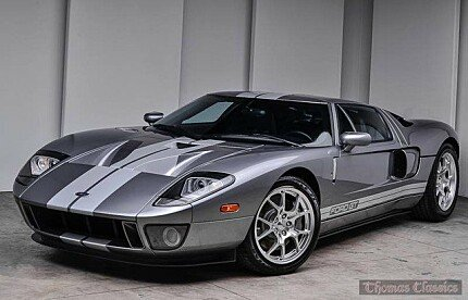 2006 Ford GT for sale 100991105