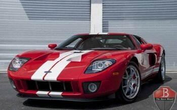 2006 Ford GT for sale 101005158