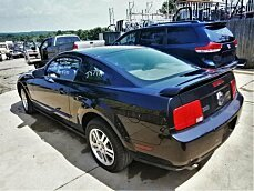 2006 Ford Mustang GT Coupe for sale 100749621
