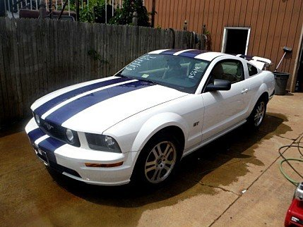 2006 Ford Mustang GT Coupe for sale 100749640