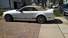 2006 Ford Mustang Convertible for sale 100777448