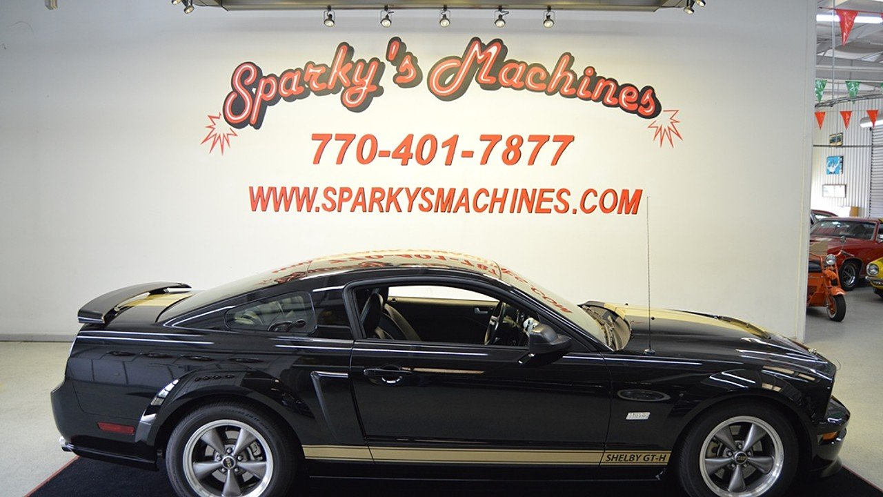 2006 Ford Mustang Coupe for sale 100959305