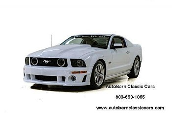2006 Ford Mustang GT Coupe for sale 100860238