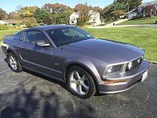 2006 Ford Mustang for sale 100722561